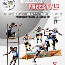 Campionati Italiani 2019 - Pordenone