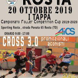 Gara Rosta 20-10-2019 AICS