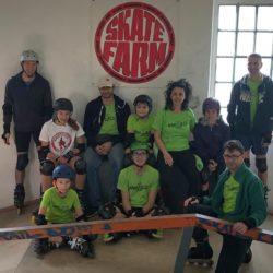 SkateFarm 2019 - AMIKECO ASD