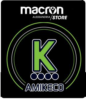 Store Abbigliamento AMIKECO