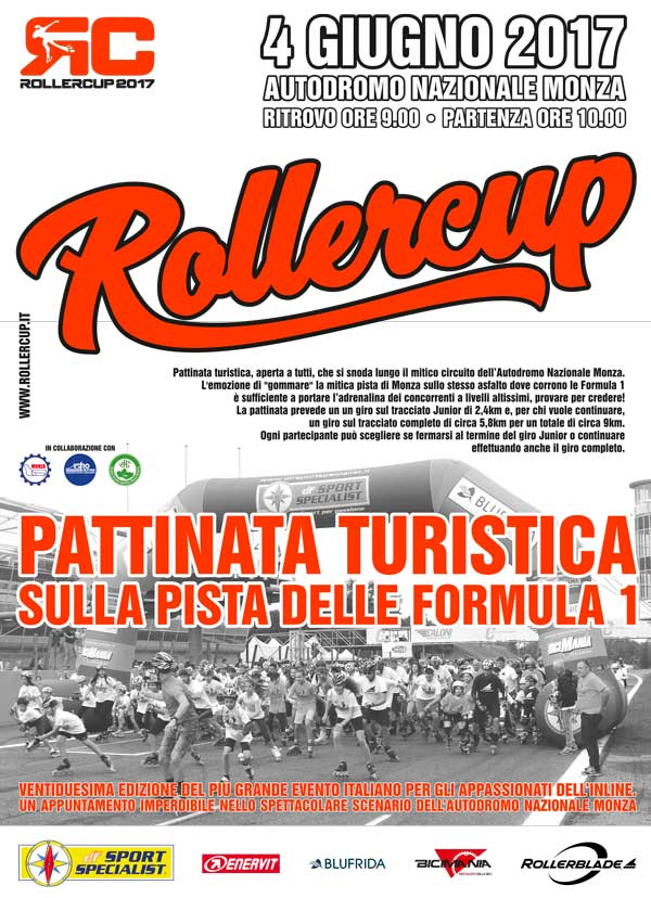 RollerCup 2017