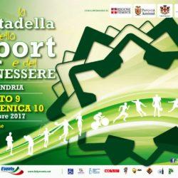 Festa dello Sport e del Benessere 2017 - Cittadella Alessandria - Roller Pattinaggio Amikeco