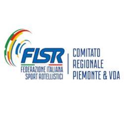 FISR PIEMONTE - PATTINAGGIO FREESTYLE - AMIKECO ASD