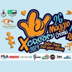 xCream 2019 - Pattinaggio Freestyle